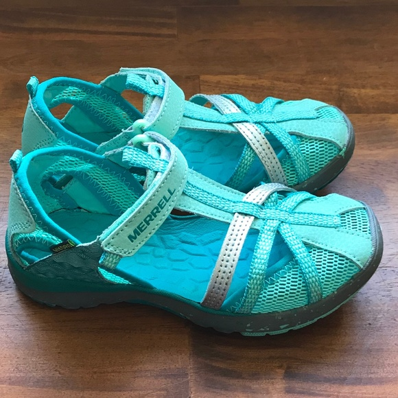 Merrell Shoes | Hydro Monarch Water